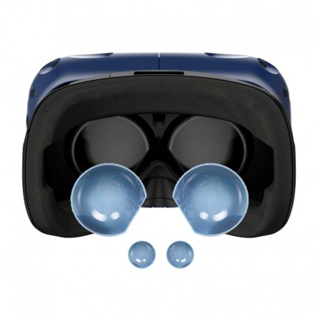 Blue light lens protection kit HTC Vive