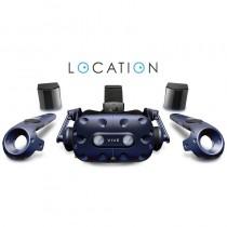 Location Casque HTC Vive Pro