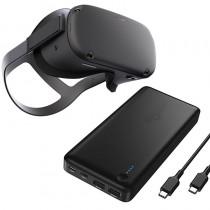 Batterie externe pour casque autonome Oculus Quest 1&2