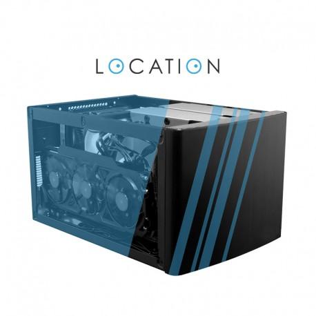 Location Ordinateur PC VR Ready