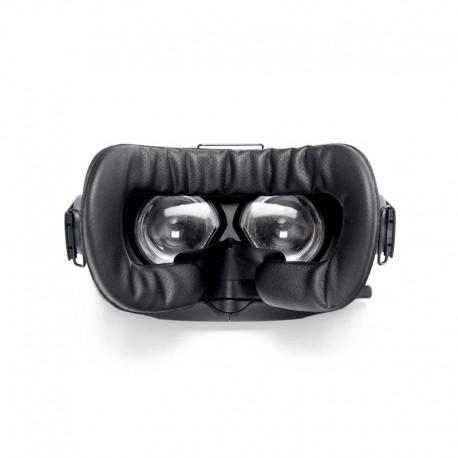 Mousse VR Cover Cuir HTC Vive 6mm