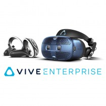 HTC Vive Cosmos + Advantage Enterprise Pack