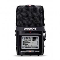 ZOOM H2N - Microphone ambiophonique VR