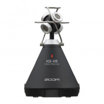 ZOOM H3 VR – Microphone ambiophonique