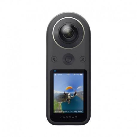QOOCAM 8K VR 360 – KANDAO