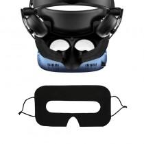 """Protection Jetable """"noire"""" pour casque VR"""