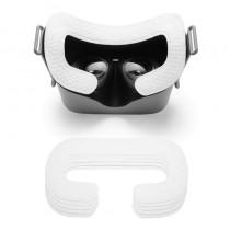 Lot de protections hygiéniques autocollantes pour casque VR