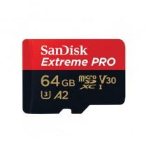 SANDISK 64GO EXTREME PRO MICROSDXC™ UHS-I