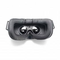 Mousse VR Cover Cuir Samsung Gear VR