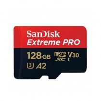 Carte mémoire microSDXC™ 128 go SanDisk Extreme pro UHS-I