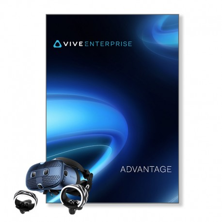 Advantage Enterprise license – Vive cosmos