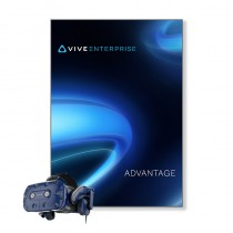 Advantage Enterprise pack – HTC Vive pro
