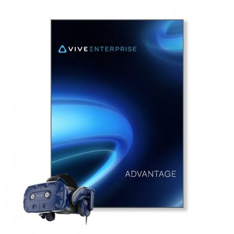 Advantage Enterprise pack – HTC Vive pro