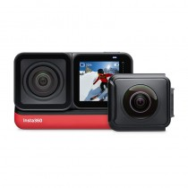 CAMÉRA INSTA360 ONE R TWIN EDITION