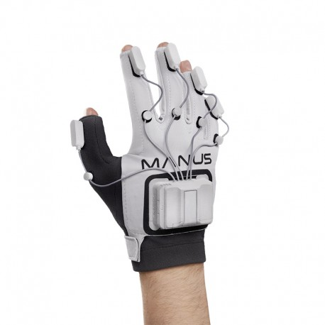 Manus prime 2 haptic - pair of gloves