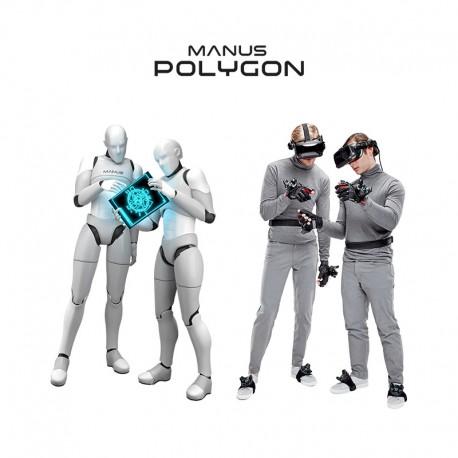 Manus Polygon