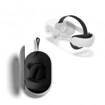 Sangle élite avec batterie & étui de transport pour Oculus Quest 2