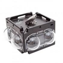 Under water case 360° for Vuze & Vuze Plus
