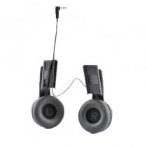Kit de son stereo avec écouteurs pour oculus quest 2