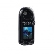 The waterproof case for the Kandao Qoocam 8K