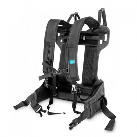 BPS backpack system for 5000-5500-6000-6600 suitcase