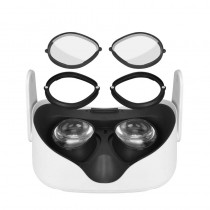 Lens protection kit for Oculus Quest 2
