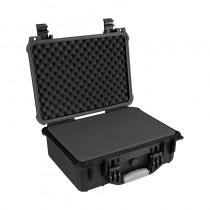 Valise pour caméra 360° compacte et accessoires