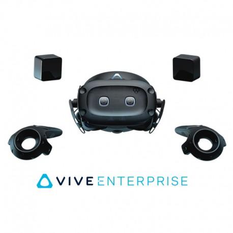 Pack HTC Vive Cosmos Elite - Advantage Enterprise