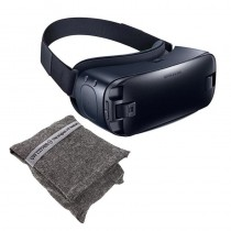 Pack Samsung Gear VR + housse VR Cover Coton