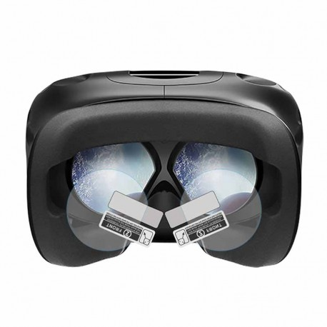 Kit de protections lentilles et caméra HTC Vive