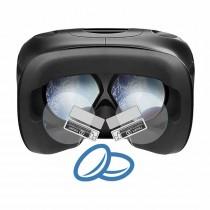Kit de protections lentilles anti lumière bleue HTC Vive