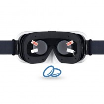 Anti Blue light lens protection Kit for Samsung Gear VR