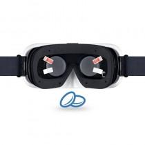 Kit de protections lentilles anti lumière bleue Samsung Gear Vr