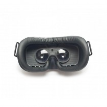 mousse cuir samsung gear vr