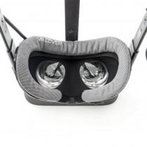 Mousse VR Cover Velours pour Oculus Rift
