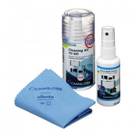 Kit Spray nettoyant Réalité Virtuelle