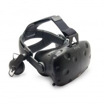 Mousse VR Cover pour Deluxe Audio Strap HTC Vive