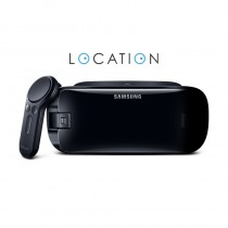 Location Samsung Gear VR