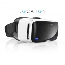 Location Casque Zeiss VR One Plus