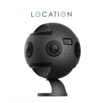 Location Insta360 Pro