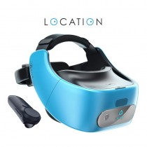 Location Casque HTC Vive Focus
