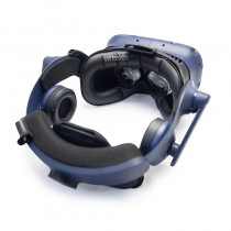 Mousse VR Cover Simili Cuir 16mm pour HTC Vive Pro