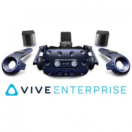 HTC Vive Pro + Advantage Enterprise
