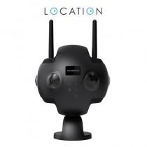 Location Insta360 Pro 2
