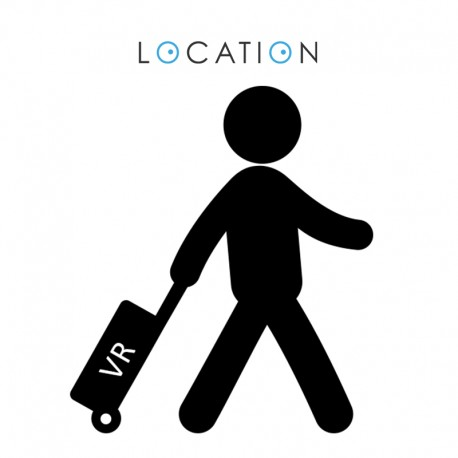 Location - Opérateur Réalité Virtuelle 1 journée