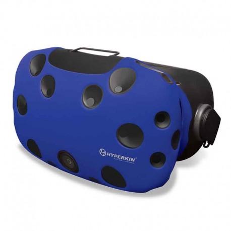 House Protection HTC Vive Bleu