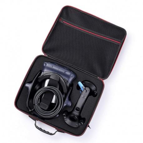 Valise de rangement pour HTC Vive Pro + Accessoires