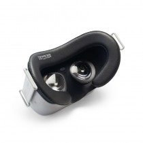 Pack Insert + mousse VR Cover pour Oculus Go