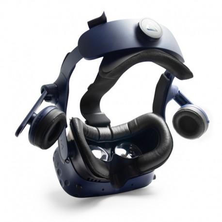 Mousse VR Cover Simili Cuir 10mm pour HTC Vive Pro