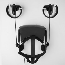 Wall fixations Kit for Oculus Rift and controllers